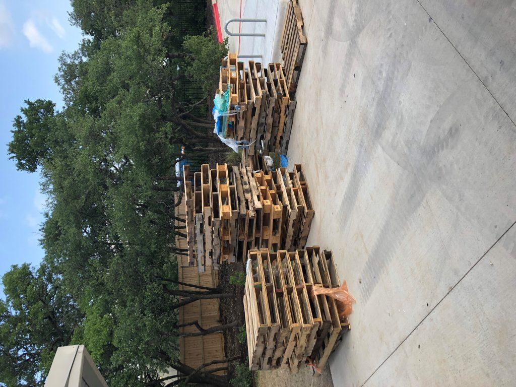 Wood Pallets - Cedar Park, TX - Repalletize